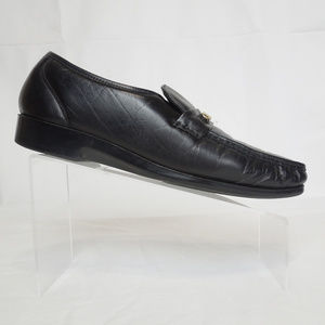 Florsheim Milano Leather Uppers Slip-on Loafers